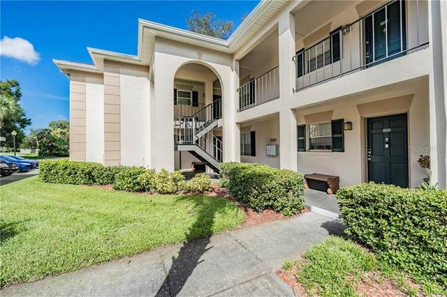 10364 Carrollwood Lane #225, Tampa, FL 33618 (MLS #T3261654) :: Alpha Equity Team