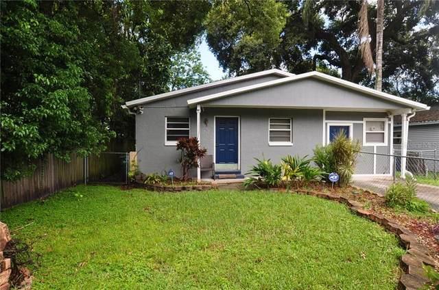 1710 E Poinsettia Avenue, Tampa, FL 33612 (MLS #T3261674) :: Team Bohannon Keller Williams, Tampa Properties