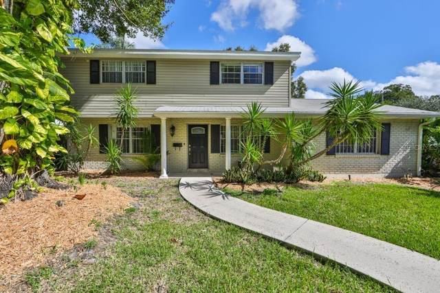 5011 W Azeele Street, Tampa, FL 33609 (MLS #T3261765) :: Rabell Realty Group