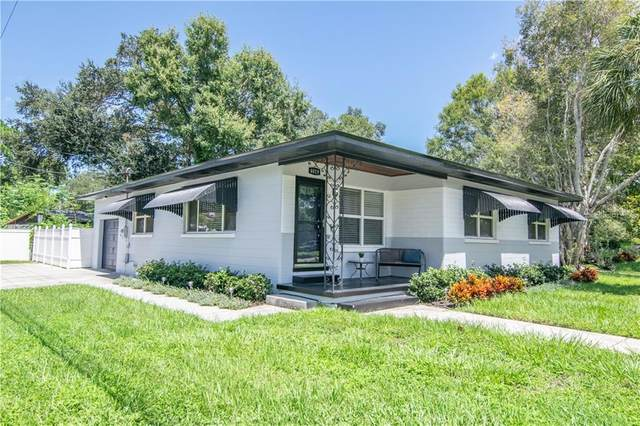 4019 W Euclid Avenue, Tampa, FL 33629 (MLS #T3261772) :: The Duncan Duo Team