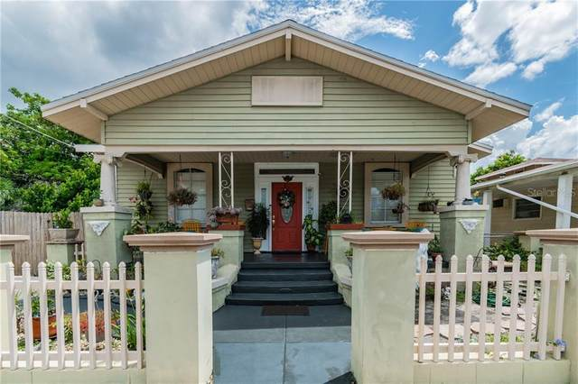 2526 W Main Street, Tampa, FL 33607 (MLS #T3261852) :: Team Borham at Keller Williams Realty