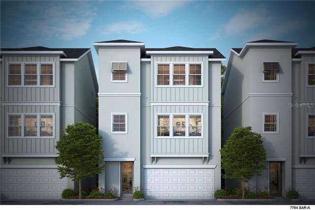 2229 Muesel Street, Sarasota, FL 34237 (MLS #T3261950) :: Griffin Group