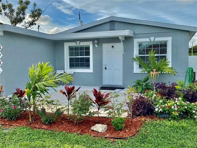 6731 80TH Terrace N, Pinellas Park, FL 33781 (MLS #T3261998) :: Key Classic Realty