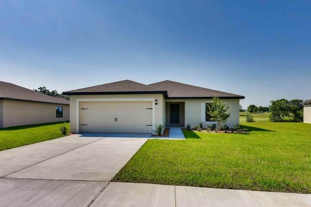 Address Not Published, Dundee, FL 33838 (MLS #T3262006) :: Keller Williams on the Water/Sarasota