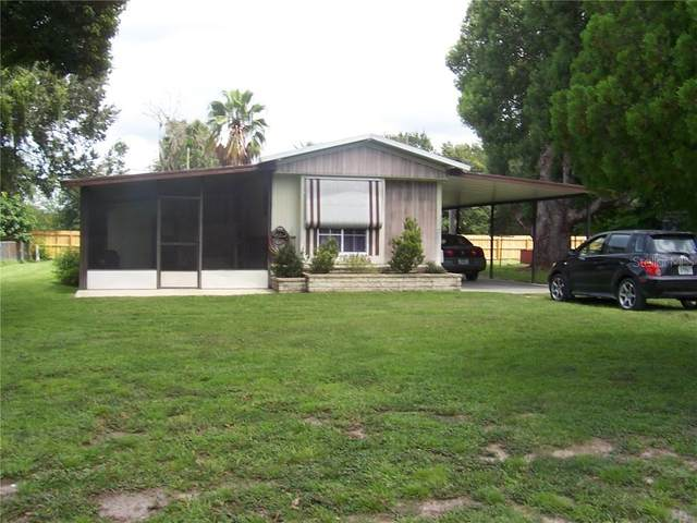 36401 5 ACRE Lane, Zephyrhills, FL 33541 (MLS #T3262130) :: Heckler Realty