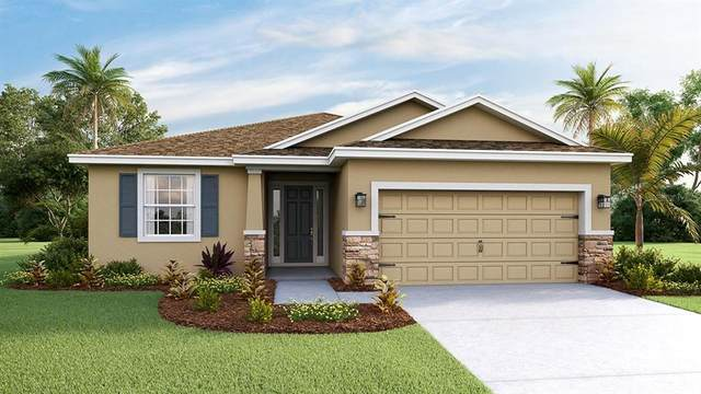 5918 Oak Bridgre Court, Lakewood Ranch, FL 34211 (MLS #T3262208) :: The Duncan Duo Team