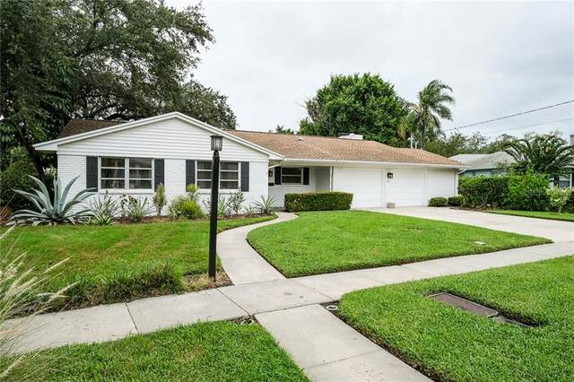 515 Suwanee Circle, Tampa, FL 33606 (MLS #T3262375) :: Bridge Realty Group