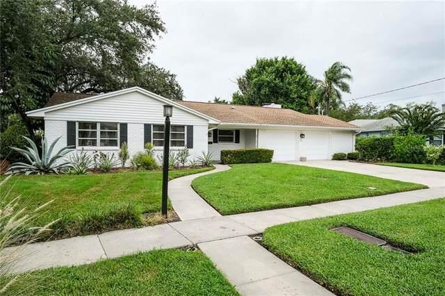 515 Suwanee Circle, Tampa, FL 33606 (MLS #T3262375) :: Keller Williams on the Water/Sarasota