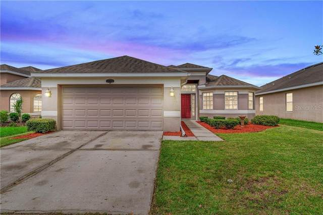 11128 Ancient Futures Drive, Tampa, FL 33647 (MLS #T3262391) :: Team Bohannon Keller Williams, Tampa Properties