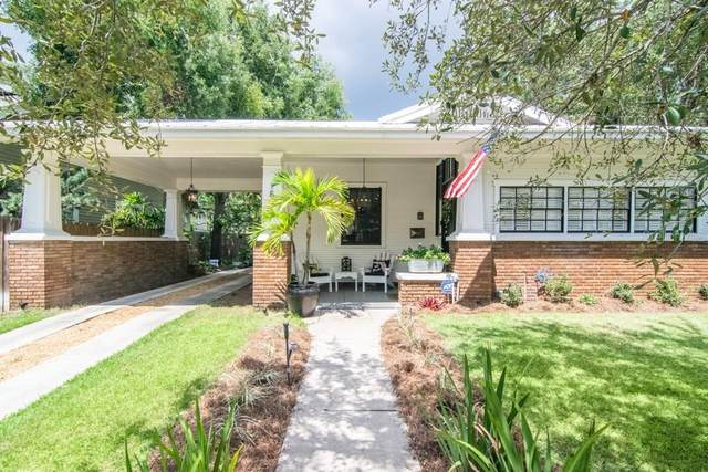1801 W Jetton Avenue, Tampa, FL 33606 (MLS #T3262460) :: The Duncan Duo Team