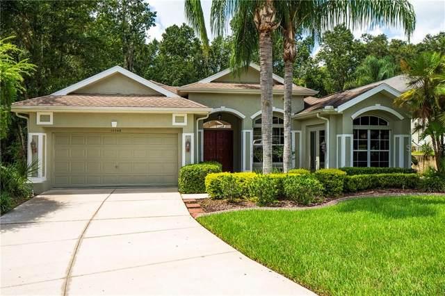 12240 Woodlands Circle, Dade City, FL 33525 (MLS #T3262616) :: Team Bohannon Keller Williams, Tampa Properties
