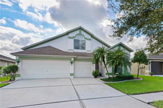6721 Guilford Crest Drive, Apollo Beach, FL 33572 (MLS #T3262692) :: Alpha Equity Team