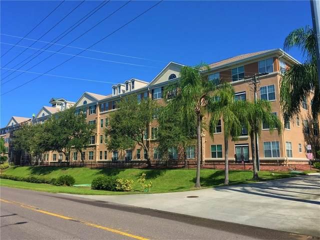 4221 W Spruce Street #1309, Tampa, FL 33607 (MLS #T3262806) :: The Light Team