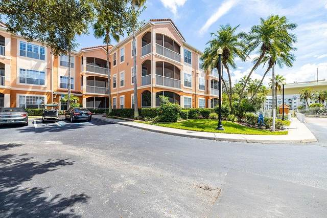 5000 Culbreath Key Way #1114, Tampa, FL 33611 (MLS #T3262886) :: Team Buky