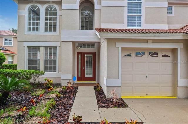 10270 Estuary Drive, Tampa, FL 33647 (MLS #T3262951) :: Team Bohannon Keller Williams, Tampa Properties
