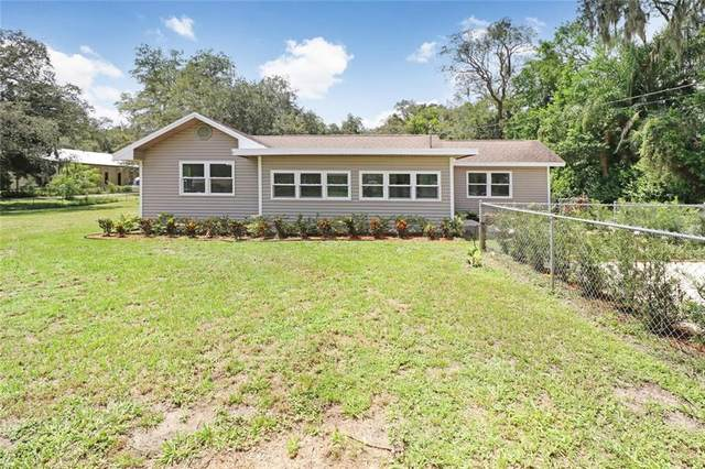 9630 Davis Road, Tampa, FL 33637 (MLS #T3263045) :: Griffin Group