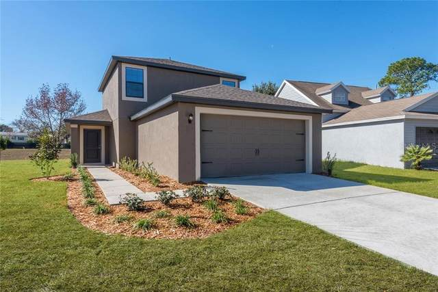 8557 Indian Laurel Lane, Brooksville, FL 34613 (MLS #T3263063) :: Griffin Group