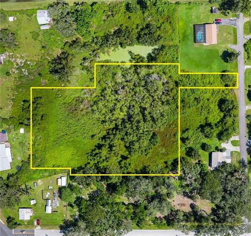 Folio # 076890-0000, Riverview, FL 33569 (MLS #T3263124) :: Premier Home Experts