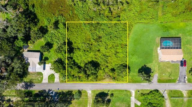 Folio # 076907-0000, Riverview, FL 33569 (MLS #T3263131) :: Premier Home Experts
