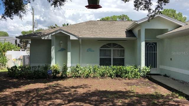 6215 Raven Road, Venice, FL 34293 (MLS #T3263149) :: Team Borham at Keller Williams Realty
