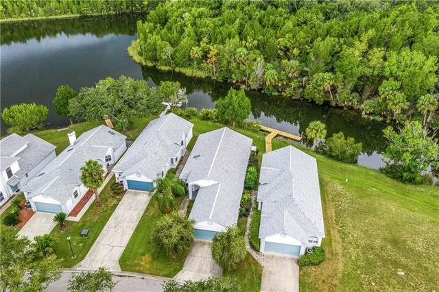 11216 W Cove Harbor Drive #130, Crystal River, FL 34428 (MLS #T3263199) :: Globalwide Realty