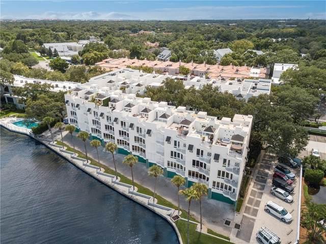 4950 Bayshore Boulevard #29, Tampa, FL 33611 (MLS #T3263242) :: Globalwide Realty