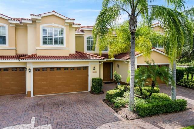 4013 Courtside Way #4013, Tampa, FL 33618 (MLS #T3263356) :: Carmena and Associates Realty Group