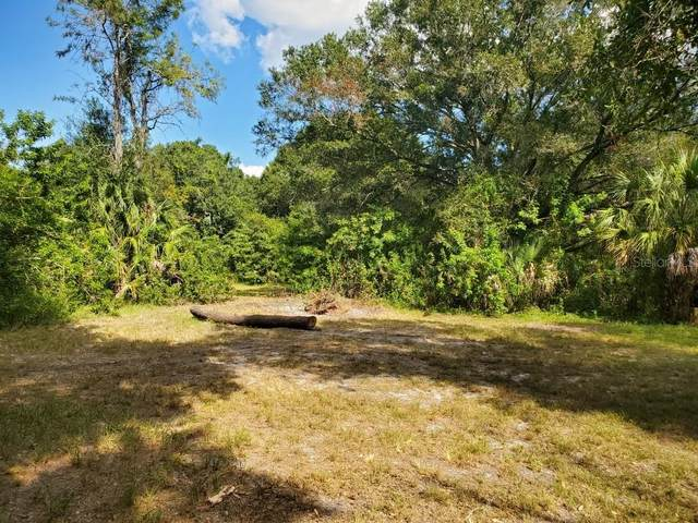 4805 Foxworth Road, Riverview, FL 33578 (MLS #T3263378) :: Premium Properties Real Estate Services