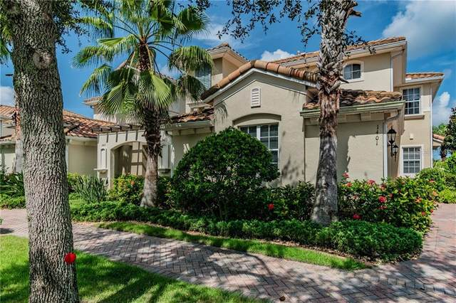 1403 Emerald Dunes Drive #31, Sun City Center, FL 33573 (MLS #T3263407) :: Alpha Equity Team