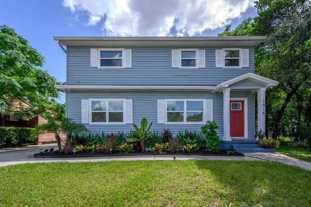 1918 W Grace Street, Tampa, FL 33607 (MLS #T3263461) :: Pepine Realty