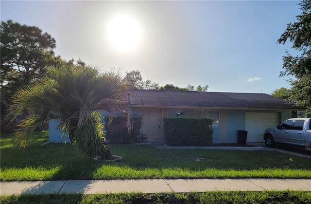 5201 Higate Road, Spring Hill, FL 34609 (MLS #T3263514) :: Griffin Group