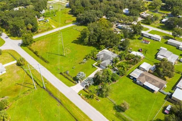 9933 Albyar Avenue, Riverview, FL 33578 (MLS #T3263549) :: Premium Properties Real Estate Services