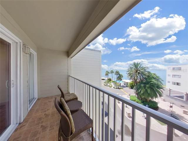 2506 N Rocky Point Drive #402, Tampa, FL 33607 (MLS #T3263561) :: Keller Williams on the Water/Sarasota