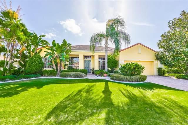 309 Noble Faire Drive, Sun City Center, FL 33573 (MLS #T3263745) :: Delgado Home Team at Keller Williams