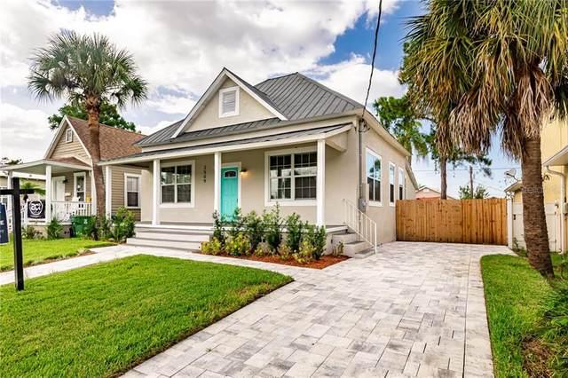 2509 W Palmetto Street, Tampa, FL 33607 (MLS #T3263747) :: Alpha Equity Team