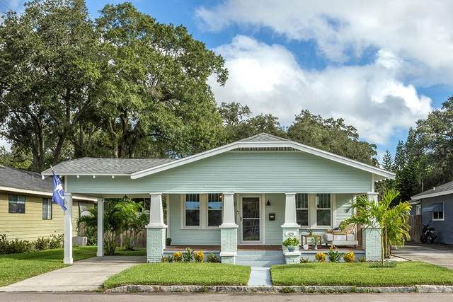 419 W Osborne Avenue, Tampa, FL 33603 (MLS #T3263863) :: Carmena and Associates Realty Group