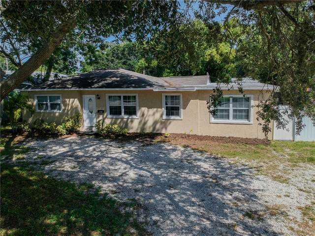 1415 54TH Avenue N, St Petersburg, FL 33703 (MLS #T3263881) :: Florida Real Estate Sellers at Keller Williams Realty