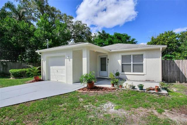 814 E 128TH Avenue, Tampa, FL 33612 (MLS #T3263885) :: Team Bohannon Keller Williams, Tampa Properties