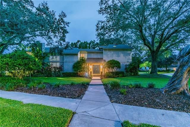 4306 Carrollwood Village Drive, Tampa, FL 33618 (MLS #T3263930) :: Delgado Home Team at Keller Williams