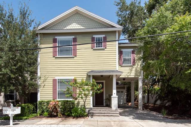 1829 Laurel Street, Sarasota, FL 34236 (MLS #T3263981) :: McConnell and Associates