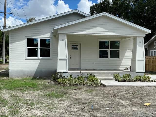 1011 E 23RD Avenue, Tampa, FL 33605 (MLS #T3264054) :: Lockhart & Walseth Team, Realtors