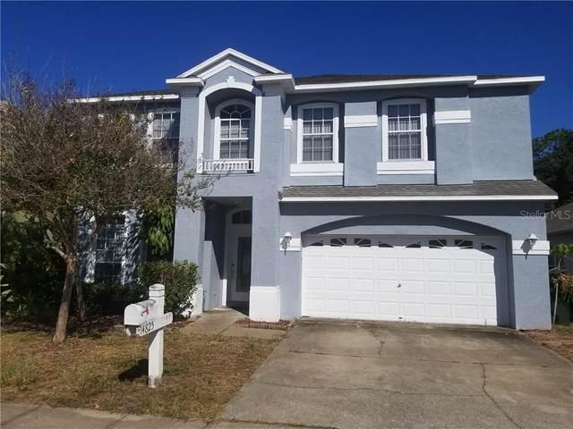 14825 Hidden Oaks Circle, Clearwater, FL 33764 (MLS #T3264062) :: Florida Real Estate Sellers at Keller Williams Realty