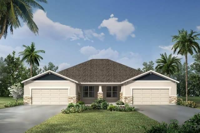 8678 Rain Song Road #309, Sarasota, FL 34238 (MLS #T3264070) :: Burwell Real Estate