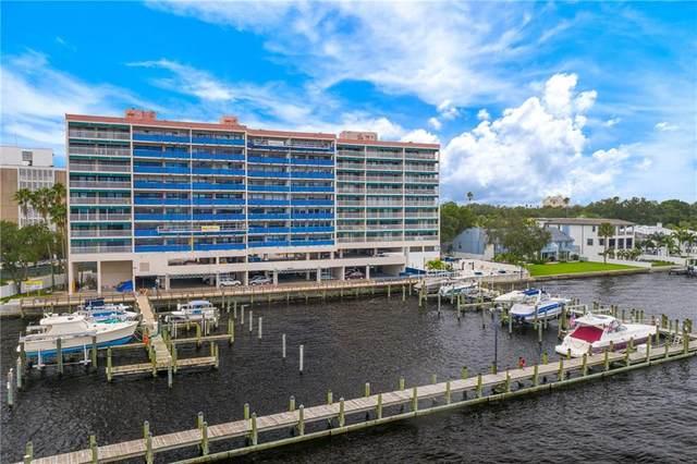 2 Adalia Avenue #801, Tampa, FL 33606 (MLS #T3264114) :: Carmena and Associates Realty Group