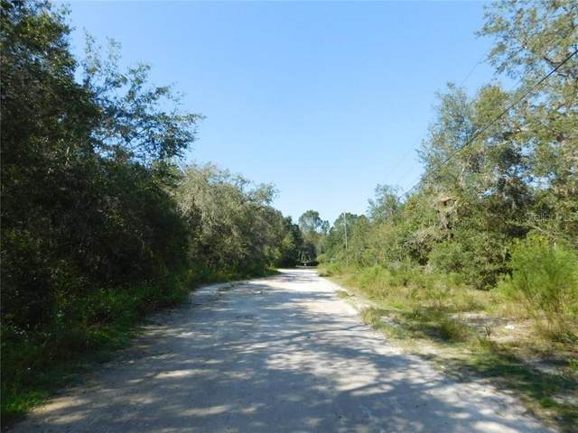 0 Field, New Port Richey, FL 34654 (MLS #T3264184) :: Bustamante Real Estate