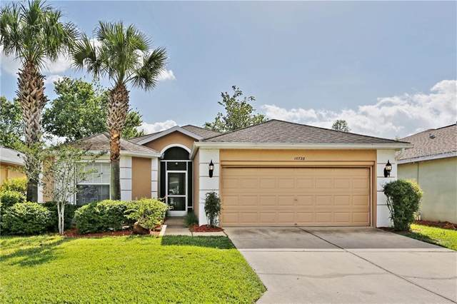 10728 Collar Drive, San Antonio, FL 33576 (MLS #T3264187) :: Delgado Home Team at Keller Williams