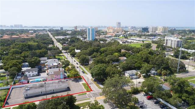 602 S Martin Luther King Jr Avenue, Clearwater, FL 33756 (MLS #T3264207) :: Young Real Estate