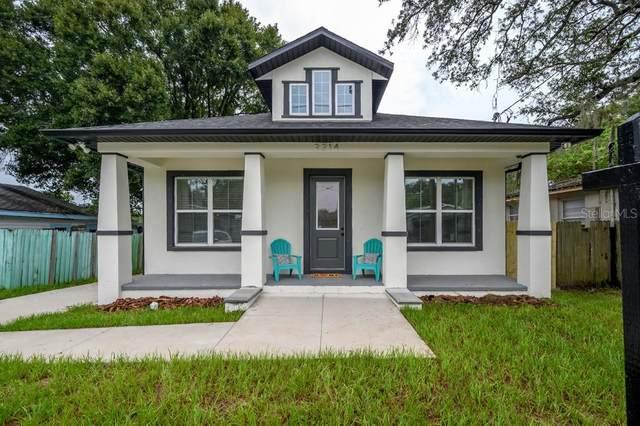 2214 E Ida Street, Tampa, FL 33610 (MLS #T3264209) :: CENTURY 21 OneBlue