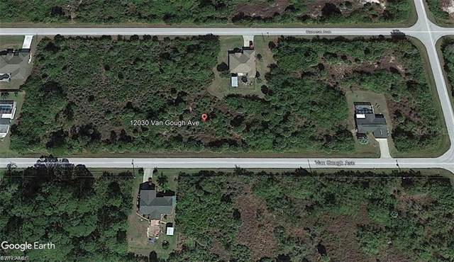 12030 Van Gough Avenue, Port Charlotte, FL 33981 (MLS #T3264214) :: Zarghami Group