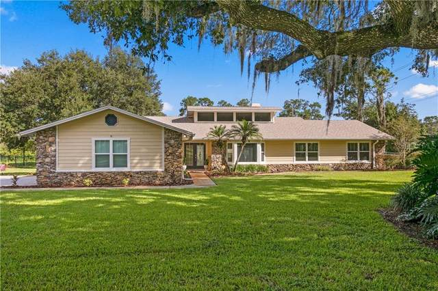 2902 James Melvin Drive, Plant City, FL 33565 (MLS #T3264222) :: Rabell Realty Group